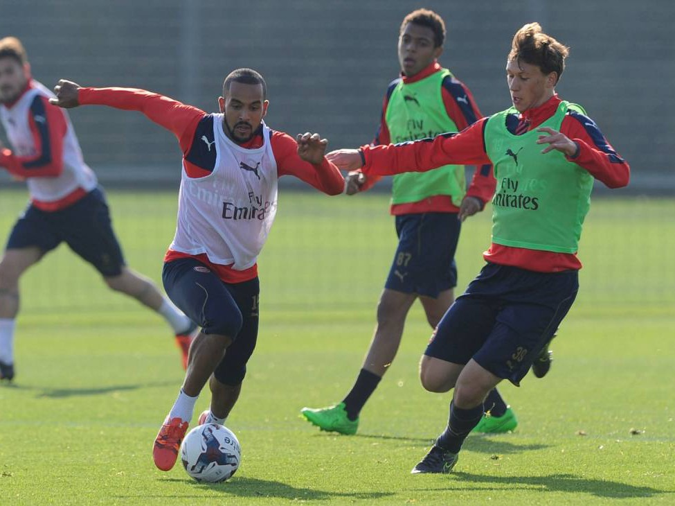 Why Arsenal's Theo Walcott (almost certainly) won't sign for Barcelona in the January transfer window