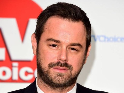 Danny Dyer admits he was a victim of homophobic abuse