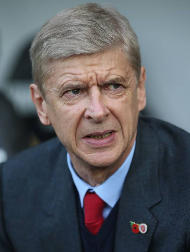 How Arsenal's Arsene Wenger actually won the summer transfer window