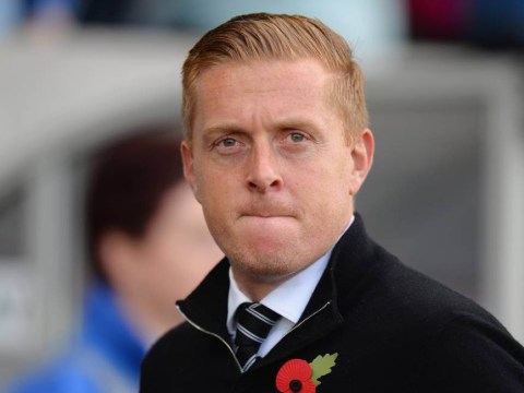 Why Swansea City should not sack Garry Monk