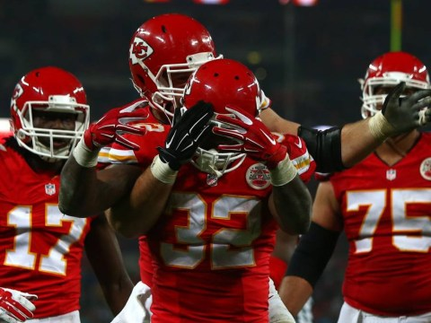 Four big talking points from the Kansas City Chiefs' Wembley win over the Detroit Lions