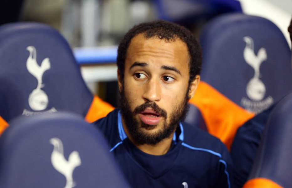 Spurs block Andros Townsend Newcastle loan as Daniel Levy demands £14m transfer fee