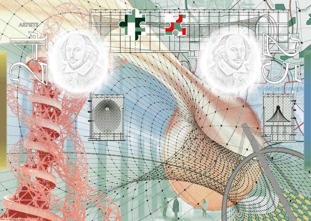 New UK passport design features seven men and only two women