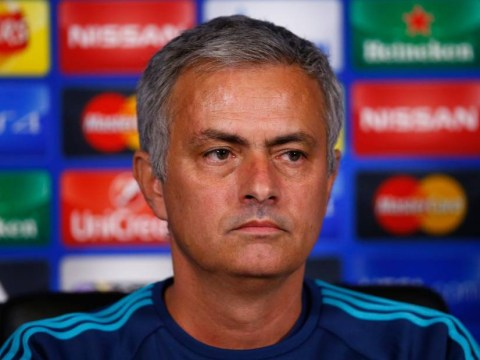 Jose Mourinho says Chelsea don't need to sign new players in January transfer window