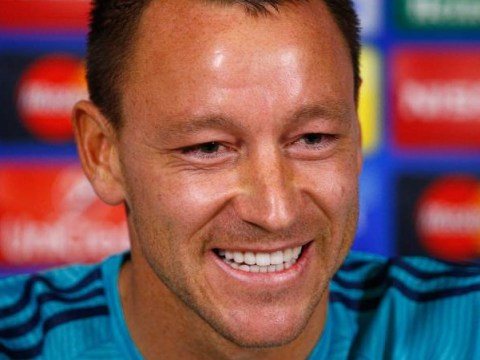 John Terry brutally hits back at Robbie Savage over recent criticism