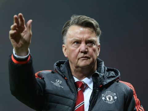Is this the beginning of the end for Louis van Gaal at Manchester United?