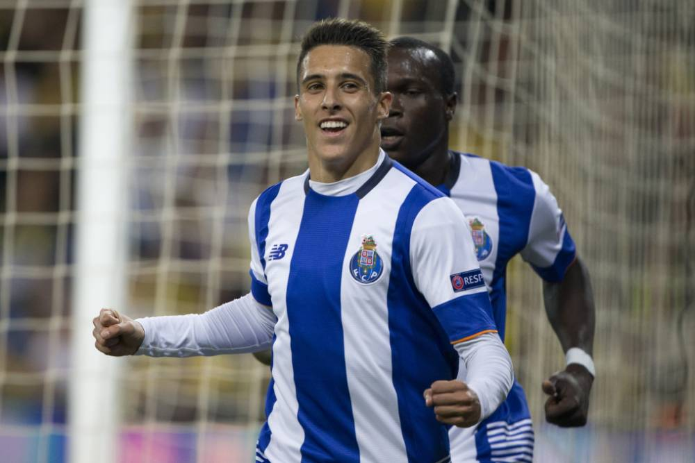 Liverpool ready to open talks to seal transfer of Barcelona's Cristian Tello – report