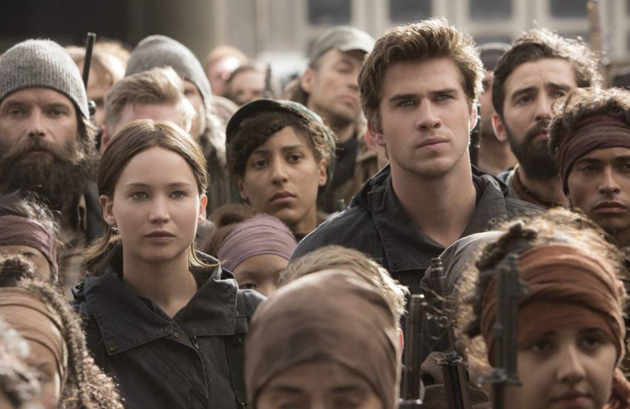 The Hunger Games: Mockingjay – Part 2 saves the best for last as finale gets rave reviews