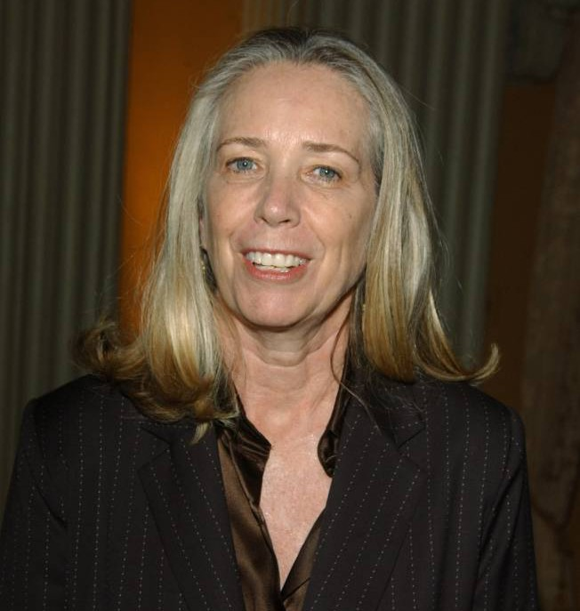 E.T. screenwriter and Harrison Ford's ex-wife Melissa Mathison dies aged 65