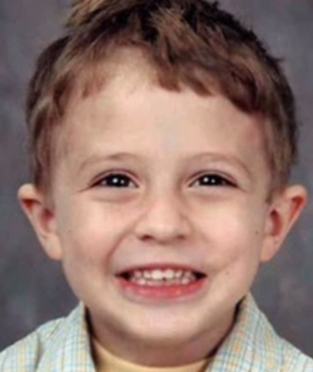 Julian Hernandez in a photo before he went missing in 2002 - A child reported missing from Alabama 13 years ago has been found safe in Ohio, authorities said. The child was 5 years old when he disappeared in 2002 ó and it was suspected then that the child's father, who did not have legal custody, may have taken the boy, Vestavia Hills police in Alabama said. On Monday, the FBI's Cleveland office contacted police in Alabama and said the missing child, Julian Hernandez, now 18 years old, had been located in that city and his father was arrested, police said. Bobby Hernandez was arrested Monday and is charged with tampering with records for allegedly using false information to get an Ohio identification card in 2012, NBC station WKYC reported. Hernandez, 53, is being held in lieu of $250,000 bail, according to court records. Picture:Universal News And Sport (Scotland) 4 November 2015.