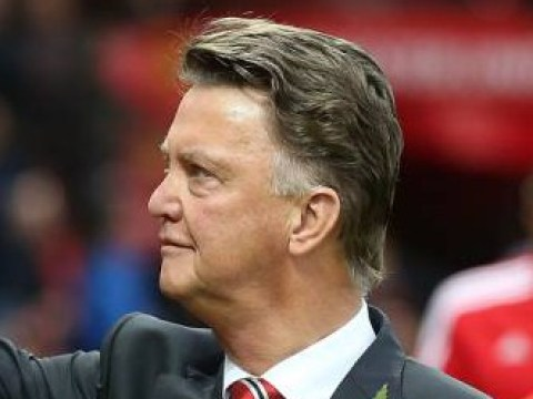 Manchester United fans need to be patient and give Louis van Gaal time to turn on the style