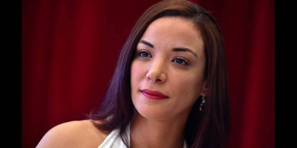 Moroccan actress savagely attacked after role in controversial sex worker film