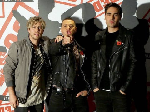 Busted have released their first single in 12 years and it's VERY different