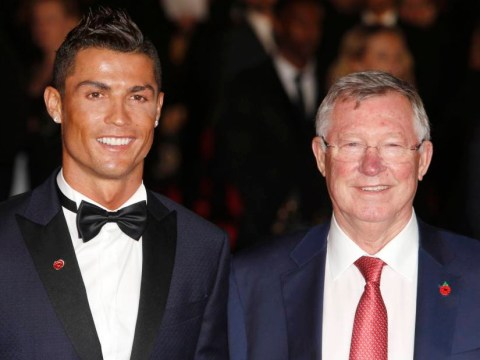 Cristiano Ronaldo was given a translator to understand Alex Ferguson's Scottish accent at Manchester United
