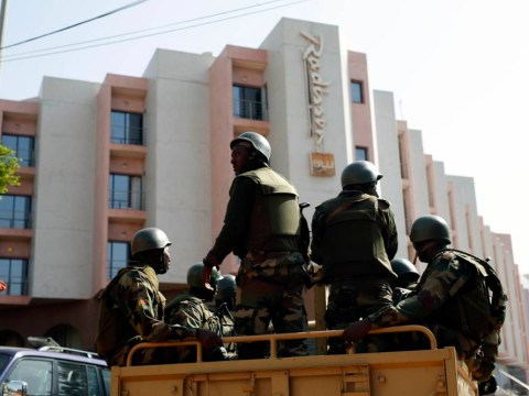 Mali attack: Security forces hunting 'more than three' terror suspects