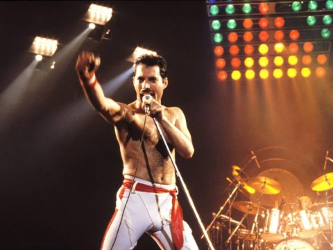 QUIZ: How well do you know Queen's Freddie Mercury?
