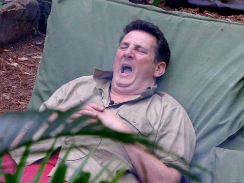Tony Hadley's wife banned their children from watching I'm A Celebrity because of Lady C's swearing