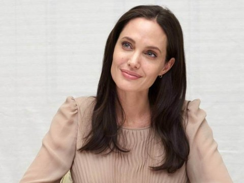 Angelina Jolie says she 'loves' menopause and doesn't 'want to be young again'