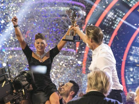 Bindi Irwin crowned Dancing With The Stars winner after emotional final