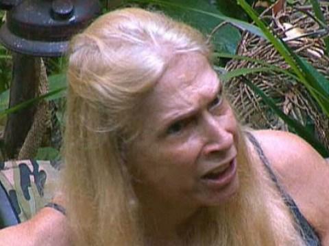Lady C calls Duncan Bannatyne a 'vain old goat' and Brian Friedman 'full of sh*t'
