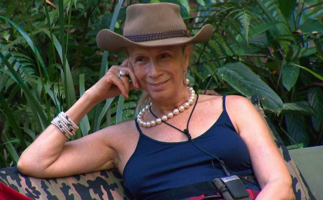 ***EMBARGO, NOT TO BE USED BEFORE 21:00 25 Nov 2015 - EDITORIAL USE ONLY - NO MERCHANDISING*** Mandatory Credit: Photo by ITV/REX Shutterstock (5435688ga) Lady Colin Campbell 'I'm A Celebrity...Get Me Out Of Here!' TV show, Australia - 25 Nov 2015 Vicky is appointed camp leader