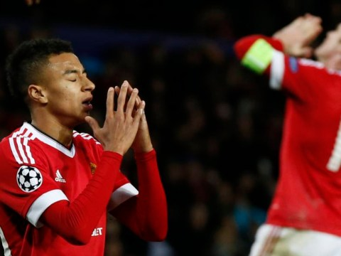 How Manchester United could crash out of the Champions League at the group stage