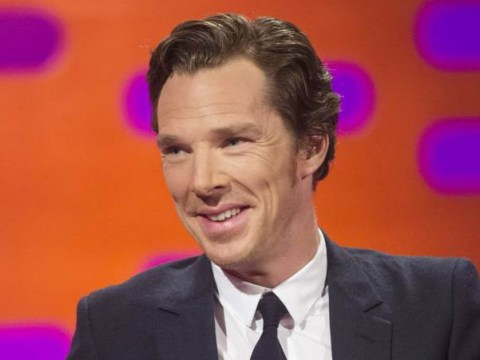 Benedict Cumberbatch to star in new BBC adaptation of Ian McEwan's The Child In Time
