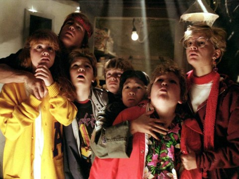 The Goonies: Thirty years on what are our band of misfits up to now?