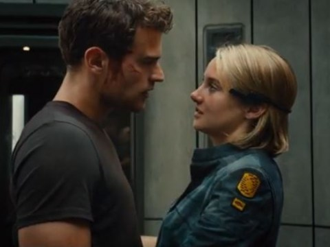 WATCH The first full trailer for The Divergent Series: Allegiant has landed