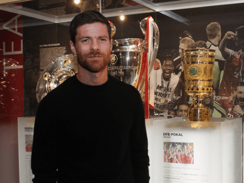 Xabi Alonso likely to seal transfer back to Liverpool – report