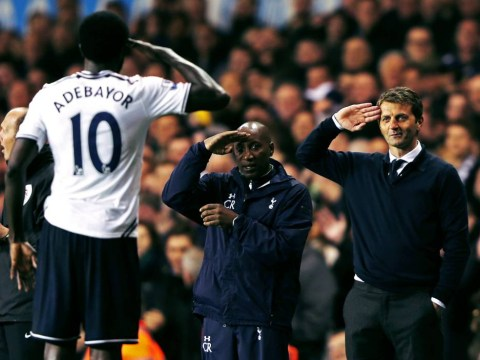 Tim Sherwood is the bookies favourite to replace Chris Ramsey as QPR manager
