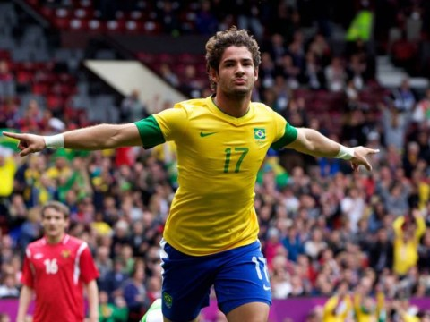 Alexandre Pato set to seal Liverpool transfer after reaching agreement in principle – report