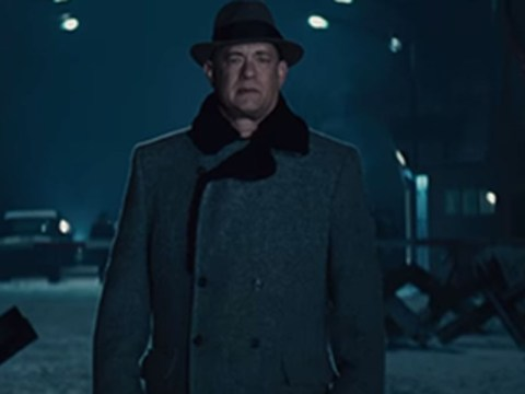 Bridge Of Spies' Paris premiere cancelled following terror attacks