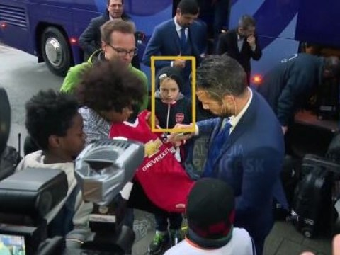 Ex-Manchester United star Robin van Persie is still breaking Arsenal hearts at Fenerbahce