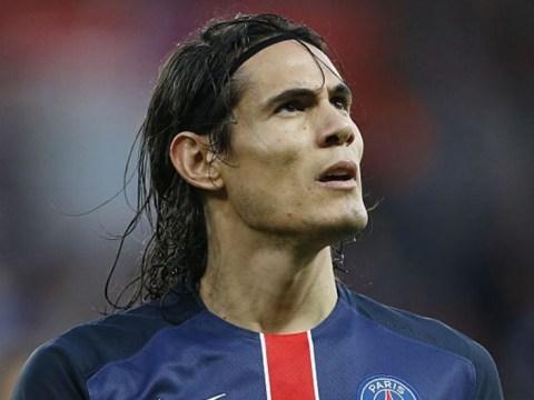 Transfer news: Chelsea in for Edinson Cavani, Manchester United scout Breel Embolo, Tottenham want Adrien Rabiot – reports