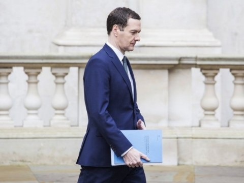 Osborne's Autumn Statement: Tax credit cuts to be scrapped, Chancellor says