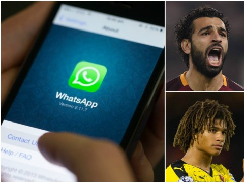 Chelsea's 33 loan players have their own WhatsApp group, reveals Patrick Bamford
