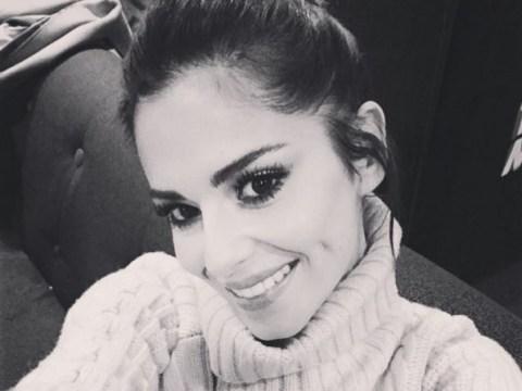Cheryl Fernandez-Versini finally speaks out over fashion party bathroom pic