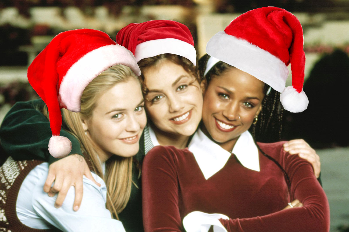 XX top 90s Christmas decorations you can buy today
