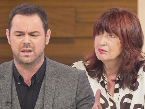 Danny Dyer clashes with Janet Street-Porter over feminism – who do you agree with?