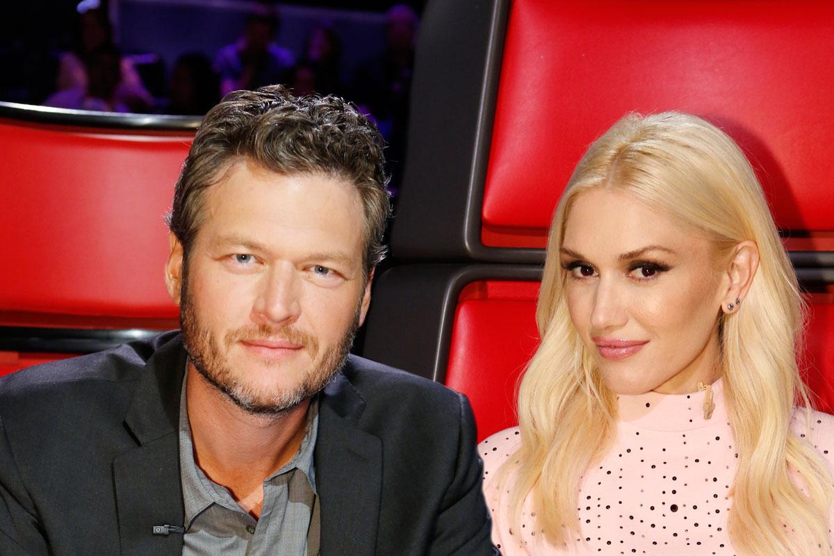 Blake dating Gwen Leggi di età per la datazione in Illinois
