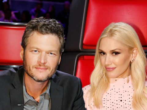 It's official! Gwen Stefani and Blake Shelton have confirmed they are dating