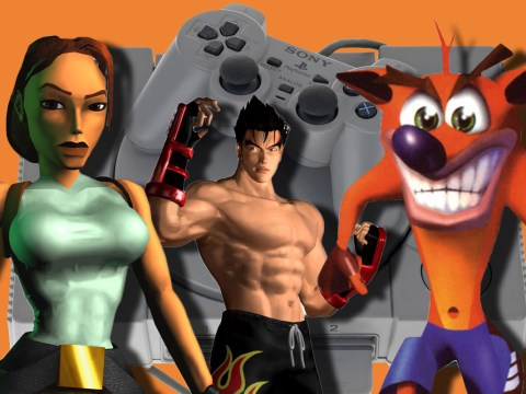 This is the hardest Playstation One quiz you'll ever try