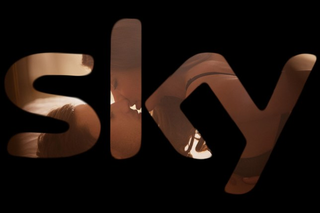 Sky warns customers they face FINES for watching PORN