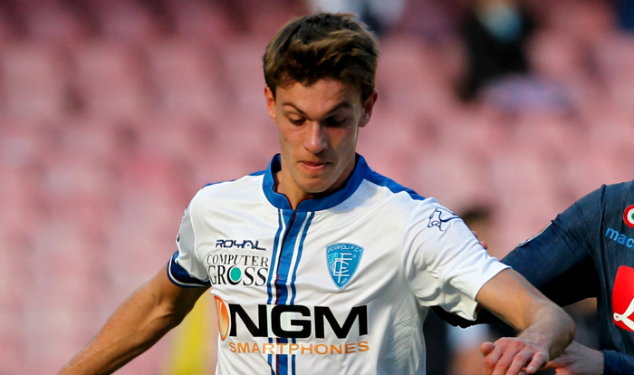 Arsenal target Daniele Rugani handing in transfer request to force move – report