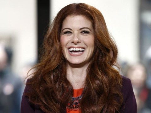 Debra Messing handled being sent a d**k pic in the most epic way