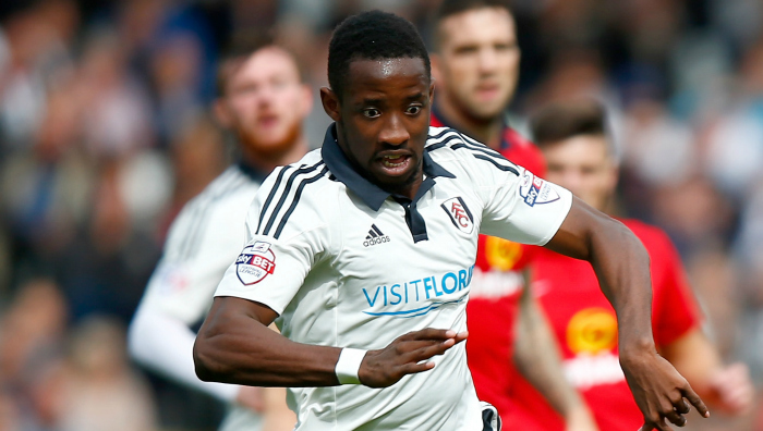Tottenham monitoring Fulham's Moussa Dembele ahead of potential transfer – report