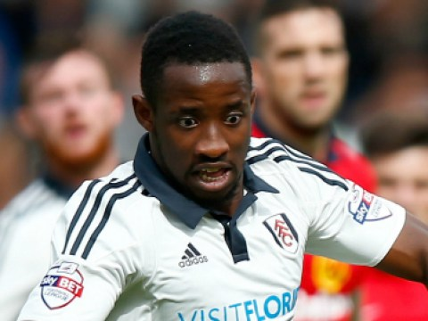 Tottenham monitoring Fulham's Moussa Dembele ahead of potential transfer – report