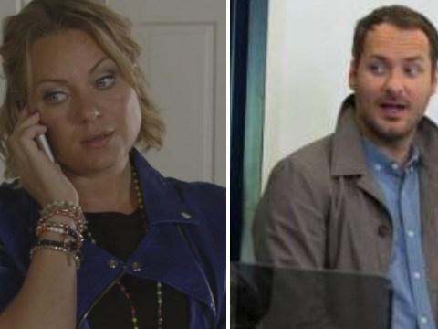 EastEnders finally reveal whether Charlie Cotton is dead or alive