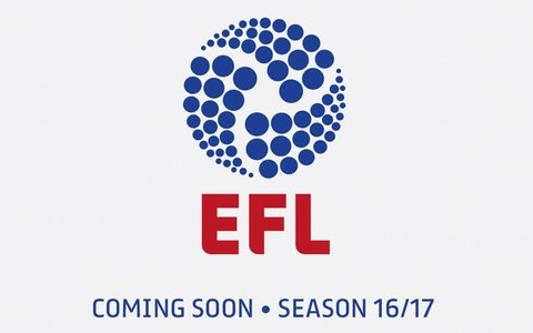 The Football League announces re-branding to English Football League for 2016/17 season